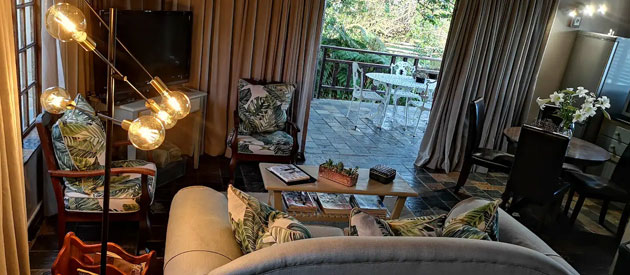 TSITSIKAMMA GARDENS SELF CATERING COTTAGES & RESTAURANT