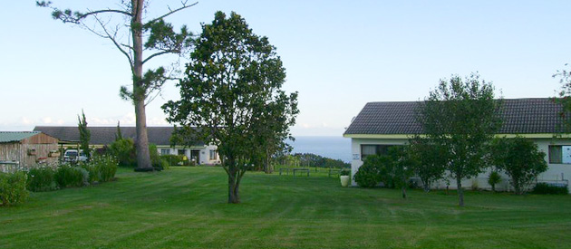 DOLPHIN VIEW COTTAGES