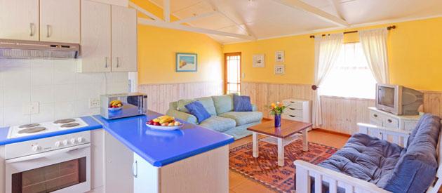 Self Catering Apartment in Tsitsikamma